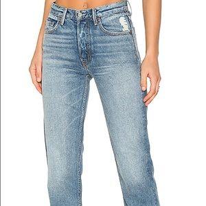 GRLFRND Helena jeans size 28